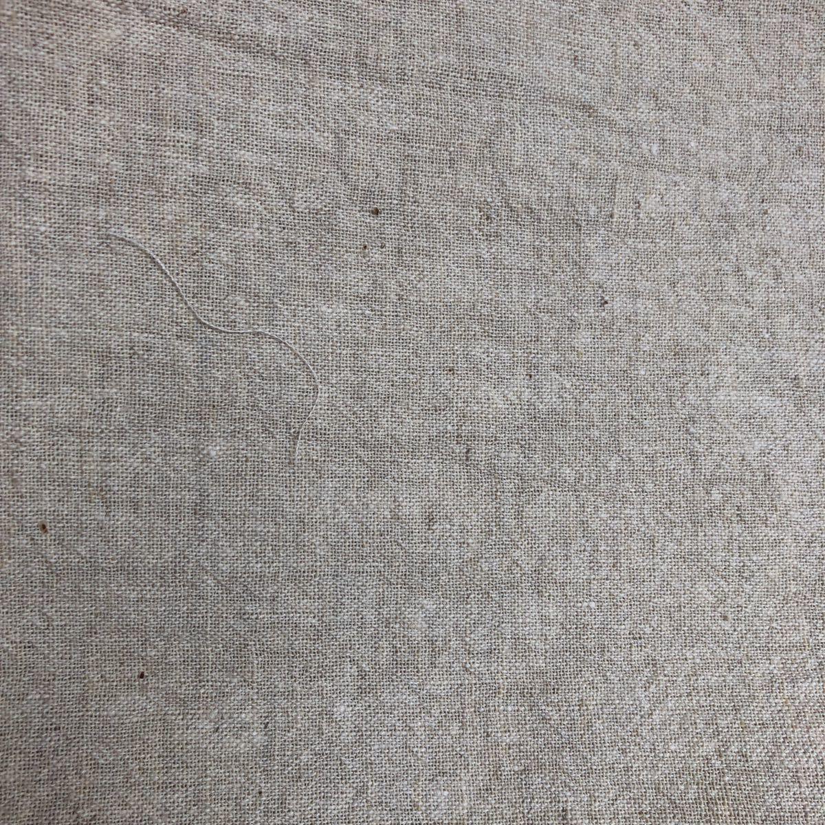 生地 ハギレ サッカー織り 112×96cm