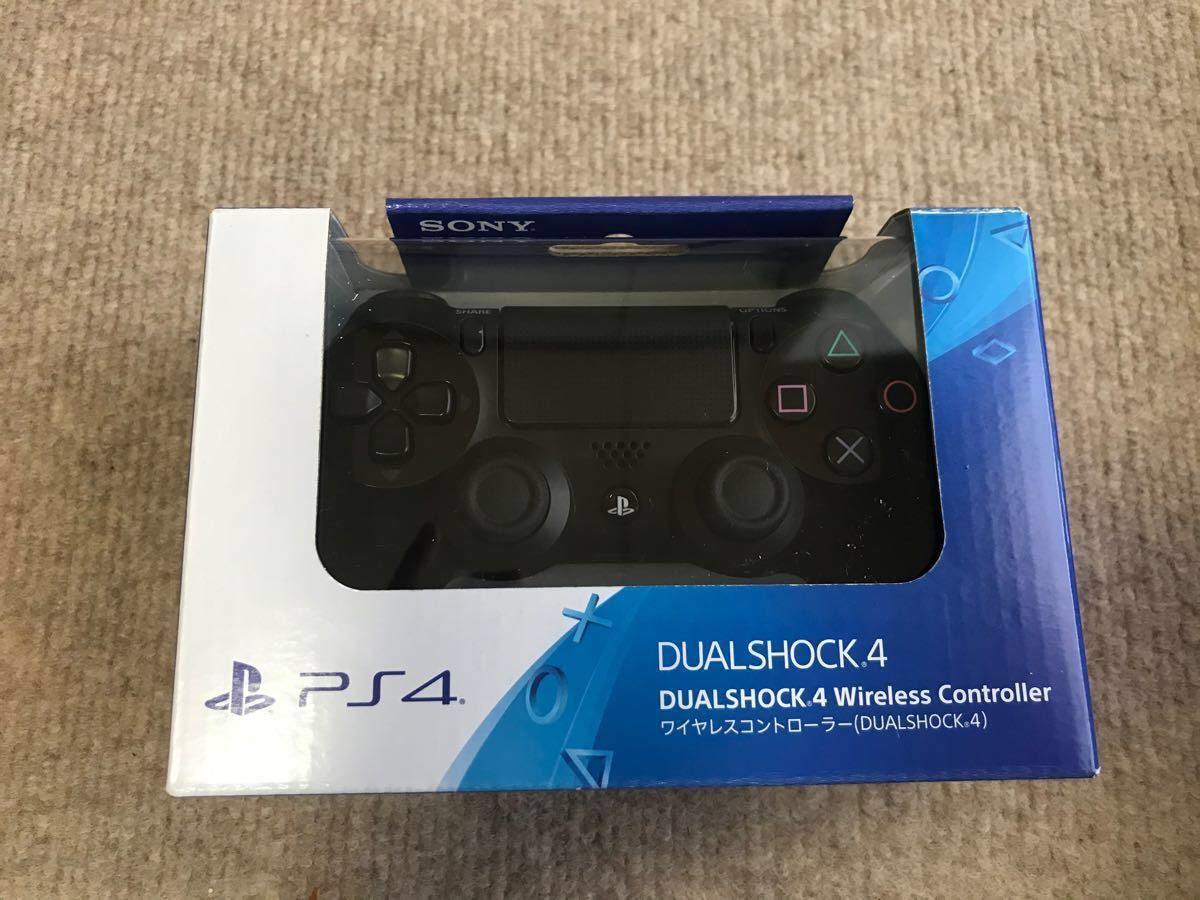 【 SONY純正】PS4 ワイヤレスコントローラー  PS4コントローラー SONY