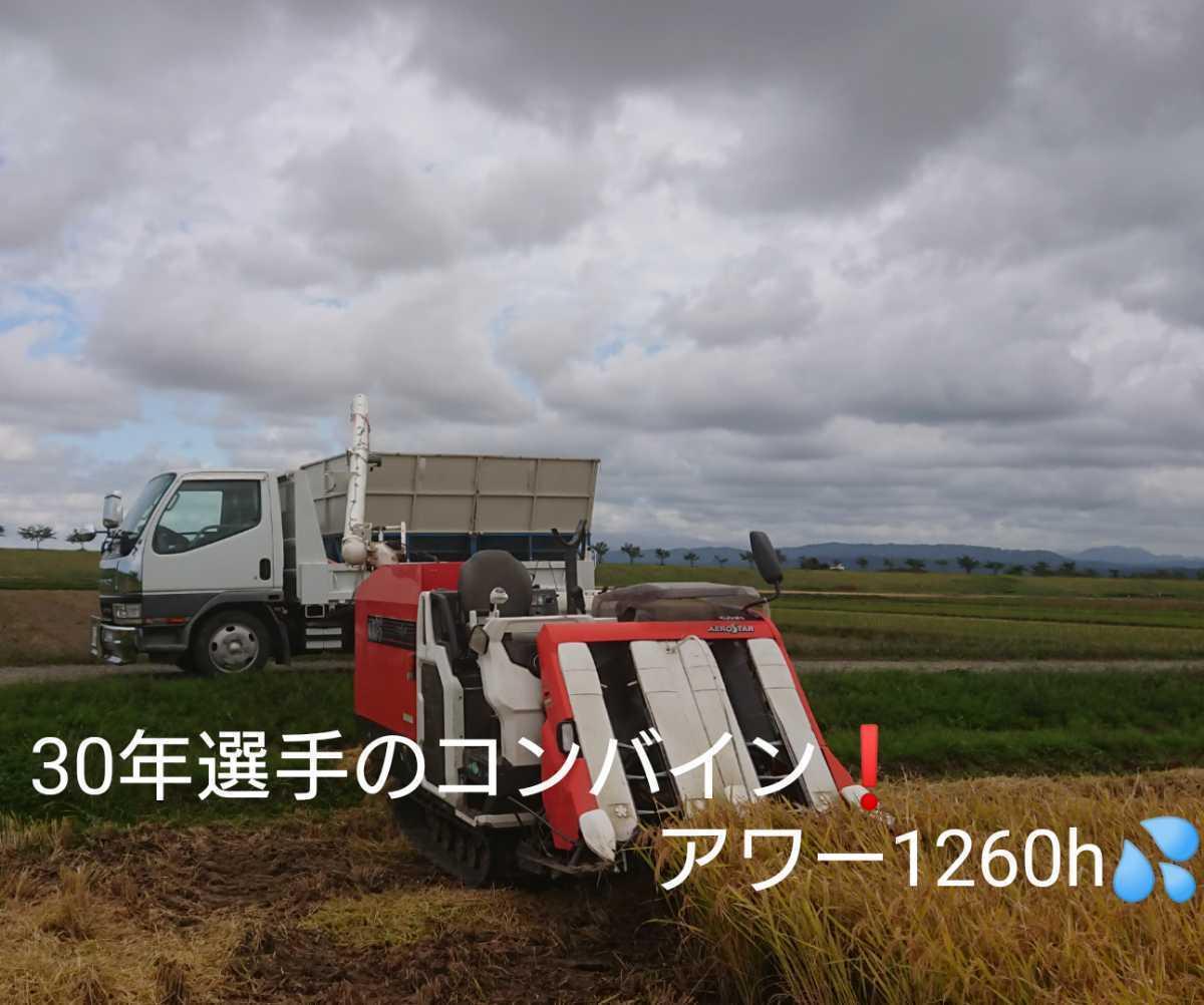 自然栽培 お米の旨みたっぷり 氷温熟成米 つや姫 令和2年産 山形県産 庄内米 玄米 10kg(5kg×2袋) 送料無料_画像8
