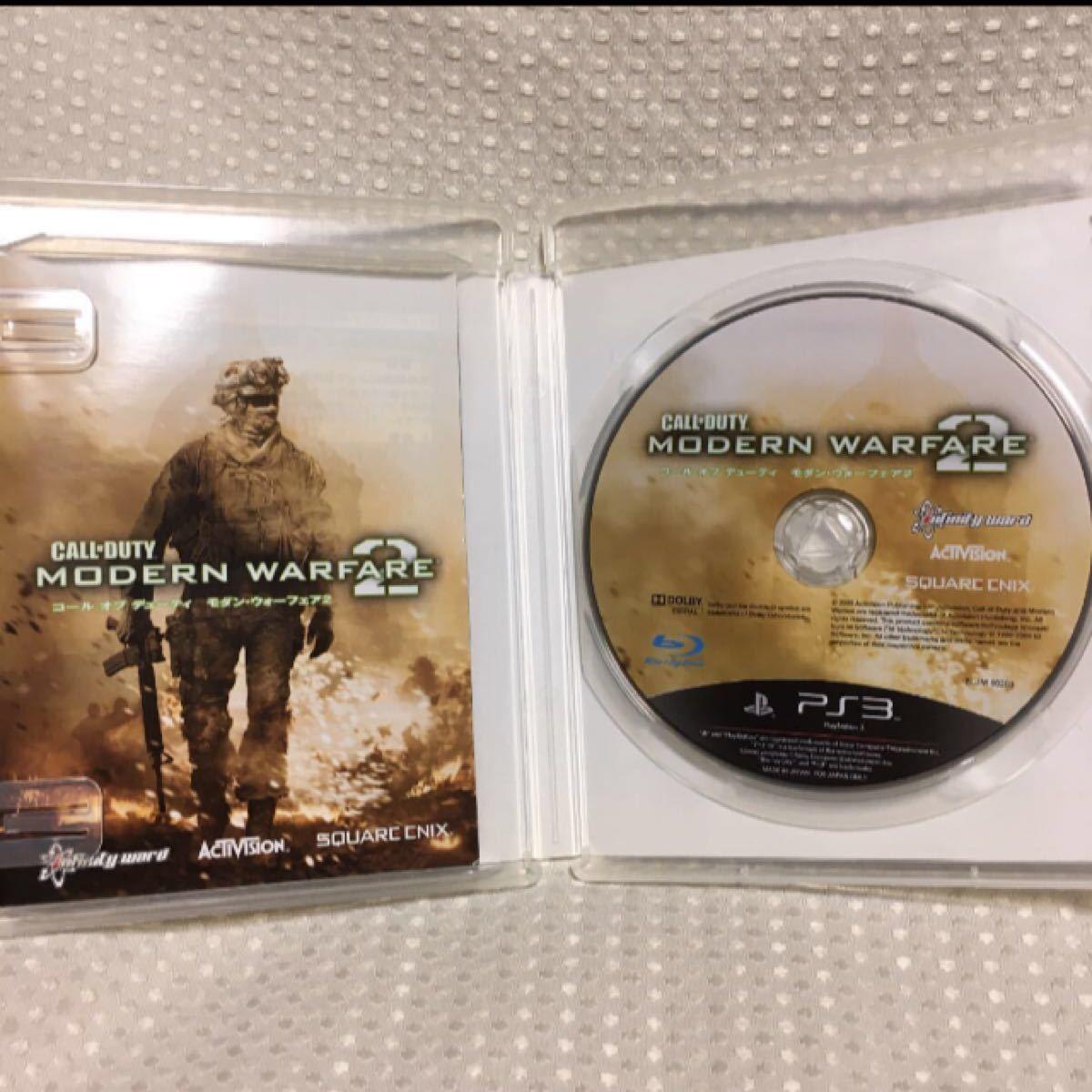 【PS3】 コール オブ デューティ モダン・ウォーフェア2  CoD MW2
