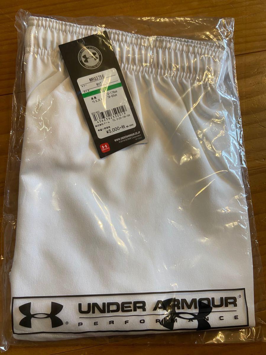 アンダーアーマー  ランニングパンツ  ショートパンツ ヒートギア