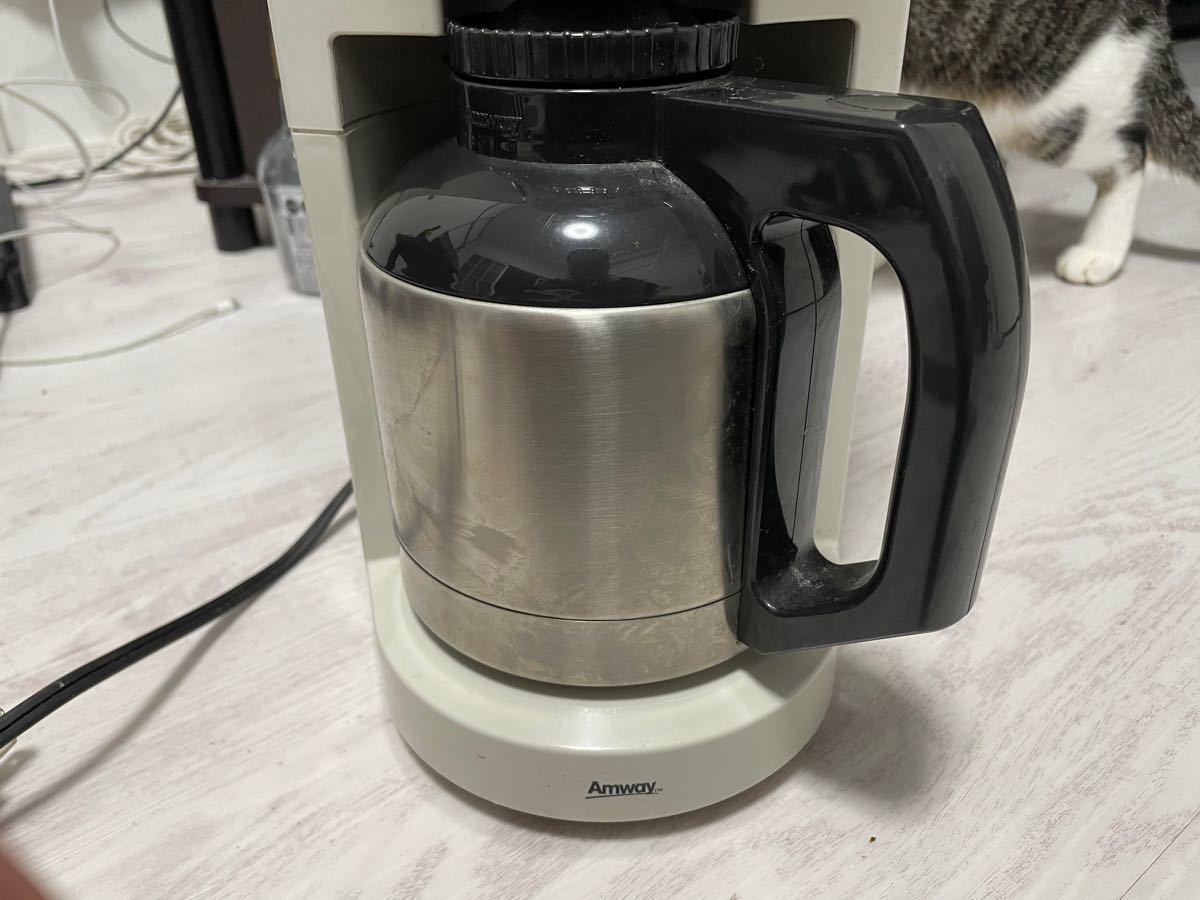 コーヒーメーカー アムウェイ 全自動