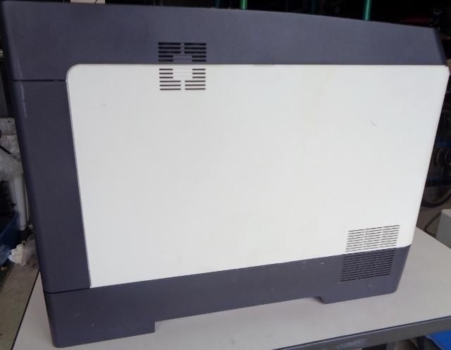 KYOCERA MITA 京セラミタ FS-C5250DN プリンター カウンター800枚☆ 使用少ない☆_画像5