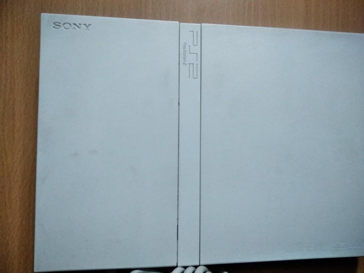 SONYプレイステーション2  SCPH-75000