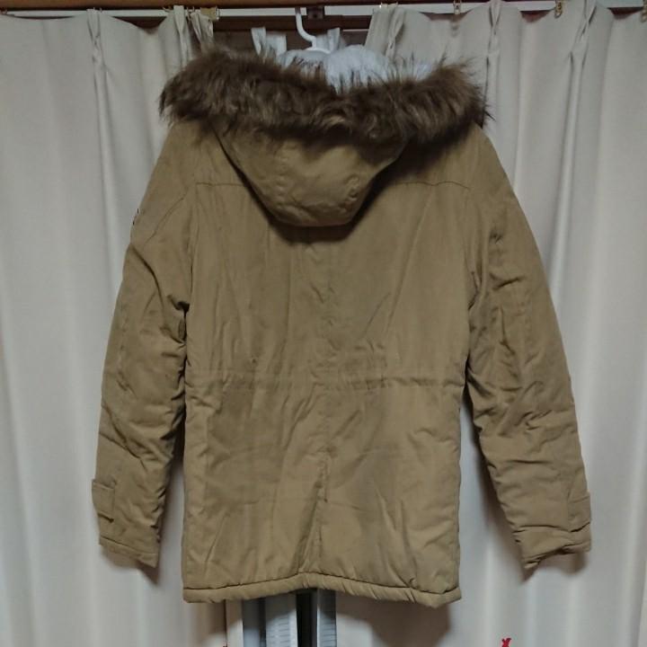 アウターウェア 秋冬防寒服ファージャケット起毛コート綿コート厚手