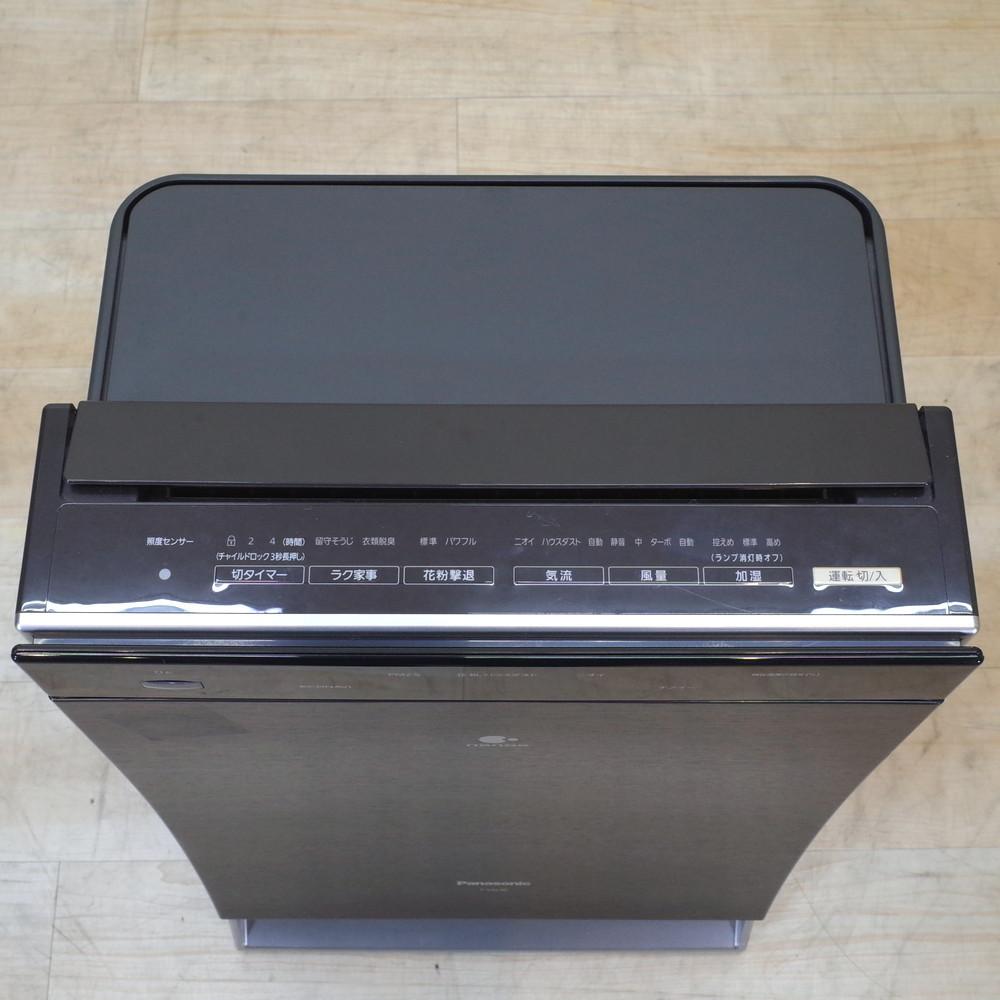 ヤフオク パナソニック Panasonic F Vxl90 加湿空気清浄機