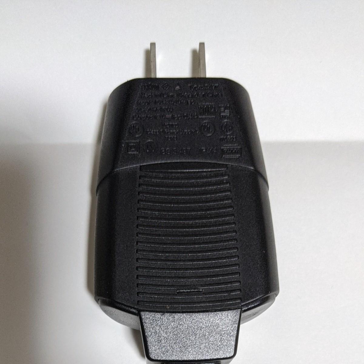BRAUN ブラウン 電気シェーバー 充電器