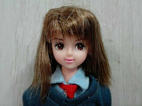 ジェニー ジェニーフレンド 星澤奈々子 セブンイレブン 人形 ドール 着せ替え タカラ_画像6