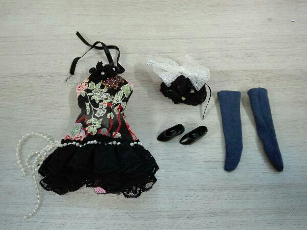 ジェニー ジェニーフレンド 星澤奈々子 セブンイレブン 人形 ドール 着せ替え タカラ_画像9