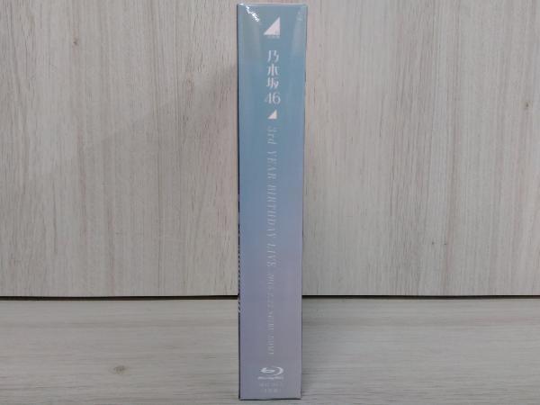乃木坂46 3rd YEAR BIRTHDAY LIVE 2015.2.22 SEIBU DOME(完全生産限定版)(Blu-ray Disc) 白石麻衣 西野七瀬_画像3