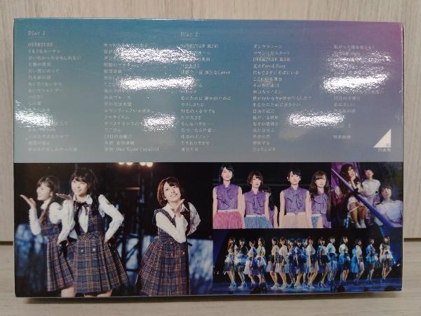 乃木坂46 3rd YEAR BIRTHDAY LIVE 2015.2.22 SEIBU DOME(完全生産限定版)(Blu-ray Disc) 白石麻衣 西野七瀬_画像2