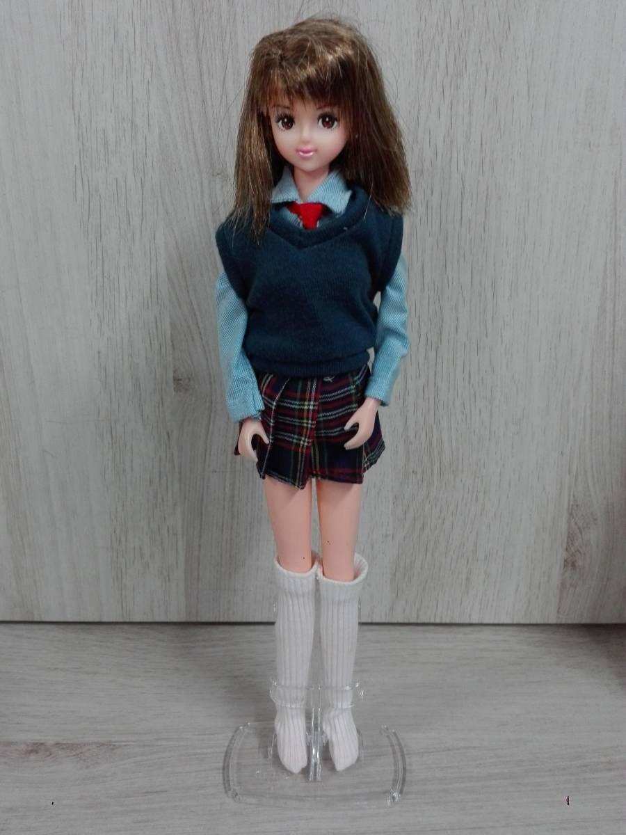 ジェニー ジェニーフレンド 星澤奈々子 セブンイレブン 人形 ドール 着せ替え タカラ_画像4