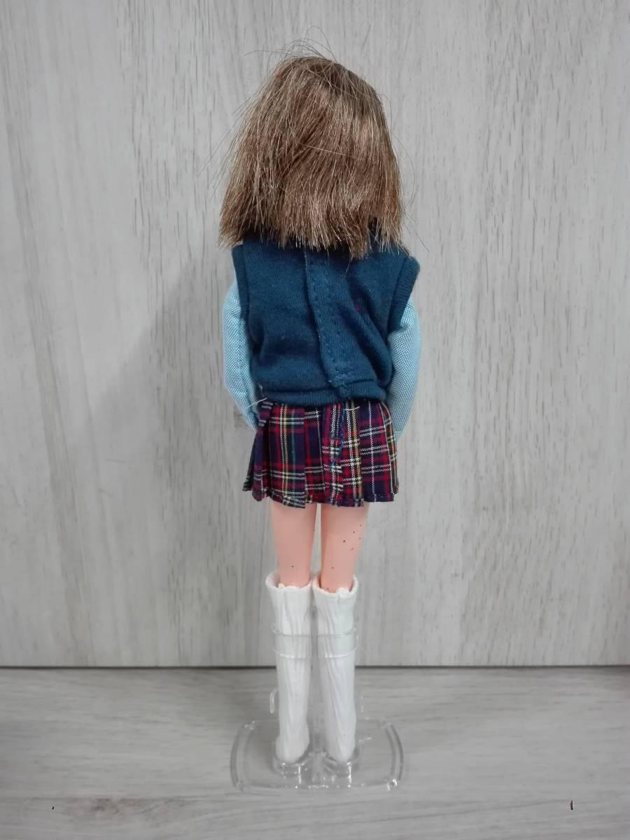 ジェニー ジェニーフレンド 星澤奈々子 セブンイレブン 人形 ドール 着せ替え タカラ_画像5