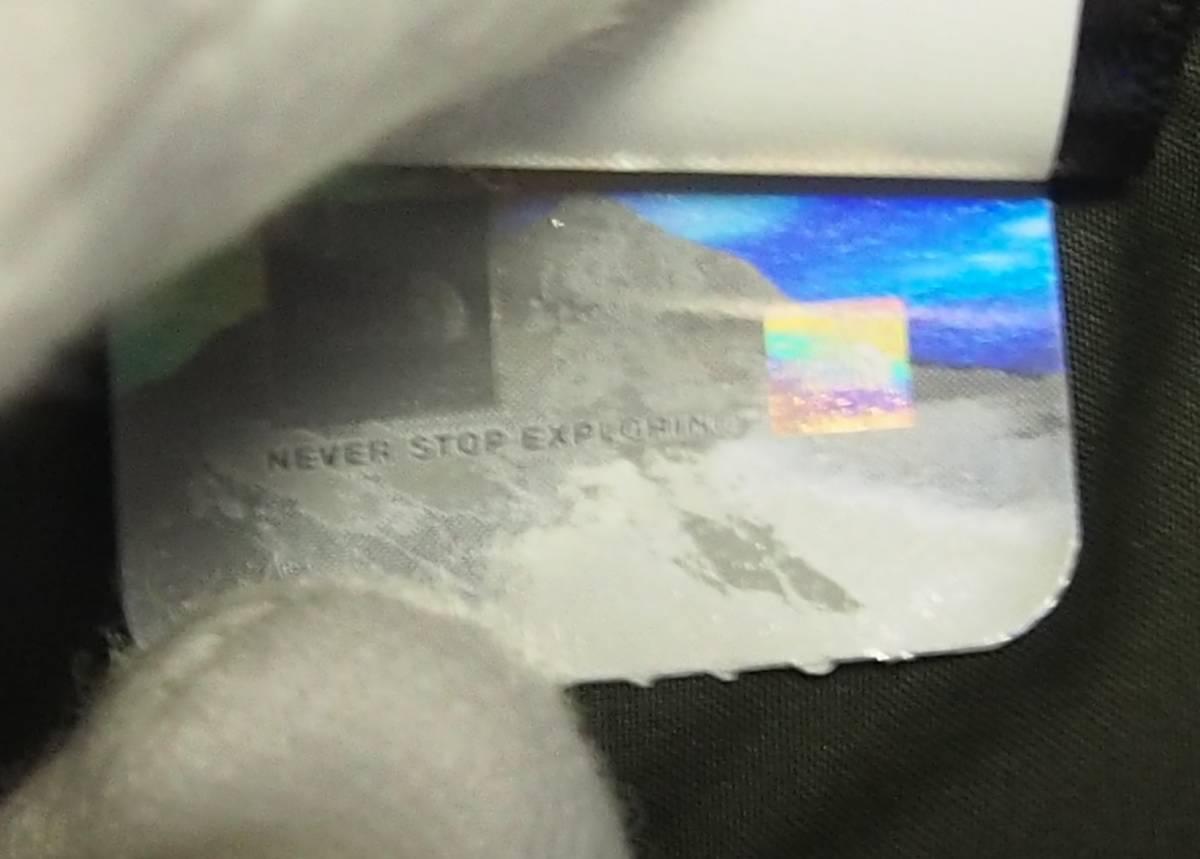 【USA購入、未使用タグ付】ノースフェイス Balham ダウンジャケット メンズ M グリーン Balham Down Jacket NEW TAUPE GREEN MATTE_画像8