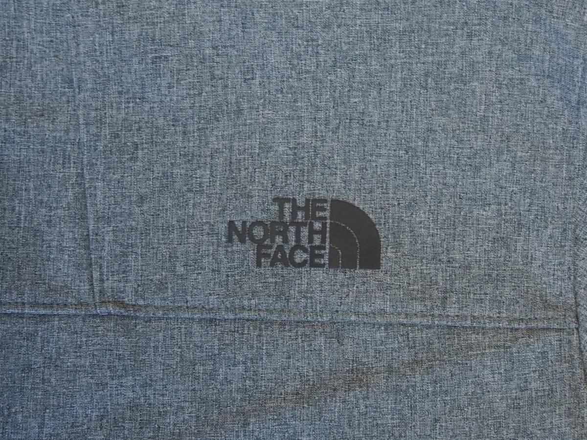 【USA購入、未使用タグ付】ノースフェイス ソフトシェルジャケット グレー (L/Tall FIT) The North Face Apex Bionic 2 Softshell Jacket_画像4
