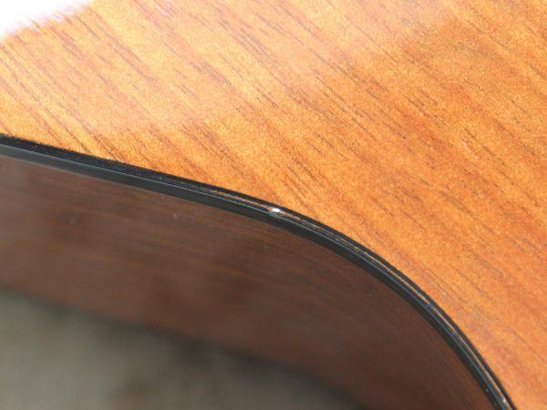 【中古】YAMAHA CG142S クラシックギター ヤマハ トップ単板【2020090003468】_画像7