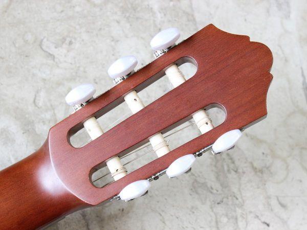 【中古】YAMAHA CG142S クラシックギター ヤマハ トップ単板【2020090003468】_画像6
