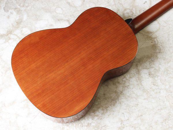 【中古】YAMAHA CG142S クラシックギター ヤマハ トップ単板【2020090003468】_画像4