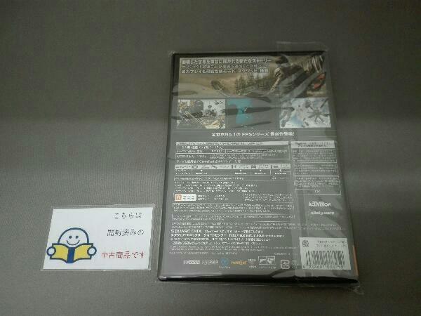WiiU コール オブ デューティ ゴースト(字幕版)_画像2