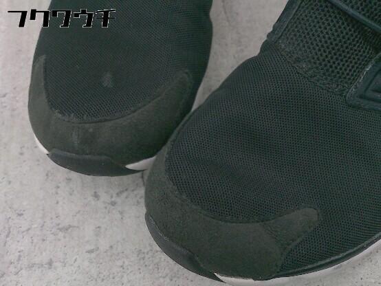 ◇ Reebok リーボック V68764 FURYLITE フューリーライト スニーカー シューズ 29cm ブラック メンズ_画像9