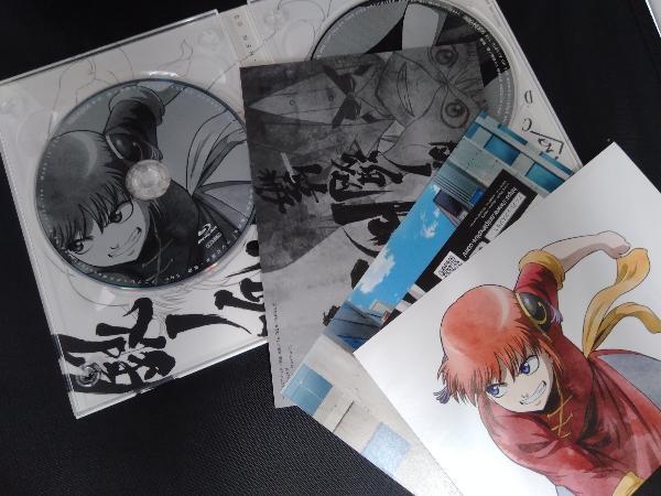 銀魂.銀ノ魂篇 3(完全生産限定版)(Blu-ray Disc)_画像3