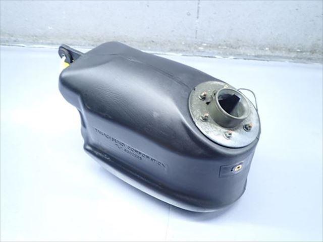 βBI11-2 スズキ ストリートマジック TR50S CA1LB (H12年式) 燃料 タンク フューエルタンク 漏れ無し!割れ無!_画像1