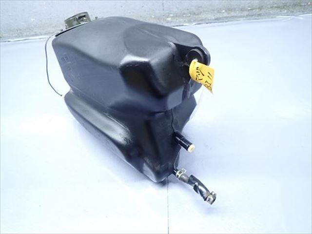 βBI11-2 スズキ ストリートマジック TR50S CA1LB (H12年式) 燃料 タンク フューエルタンク 漏れ無し!割れ無!_画像3