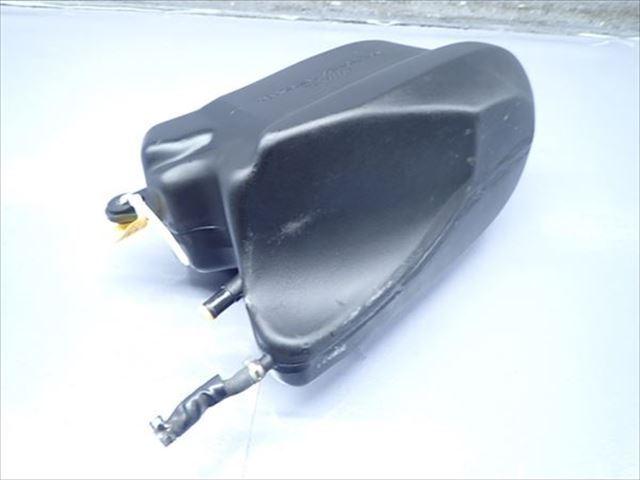 βBI11-2 スズキ ストリートマジック TR50S CA1LB (H12年式) 燃料 タンク フューエルタンク 漏れ無し!割れ無!_画像6