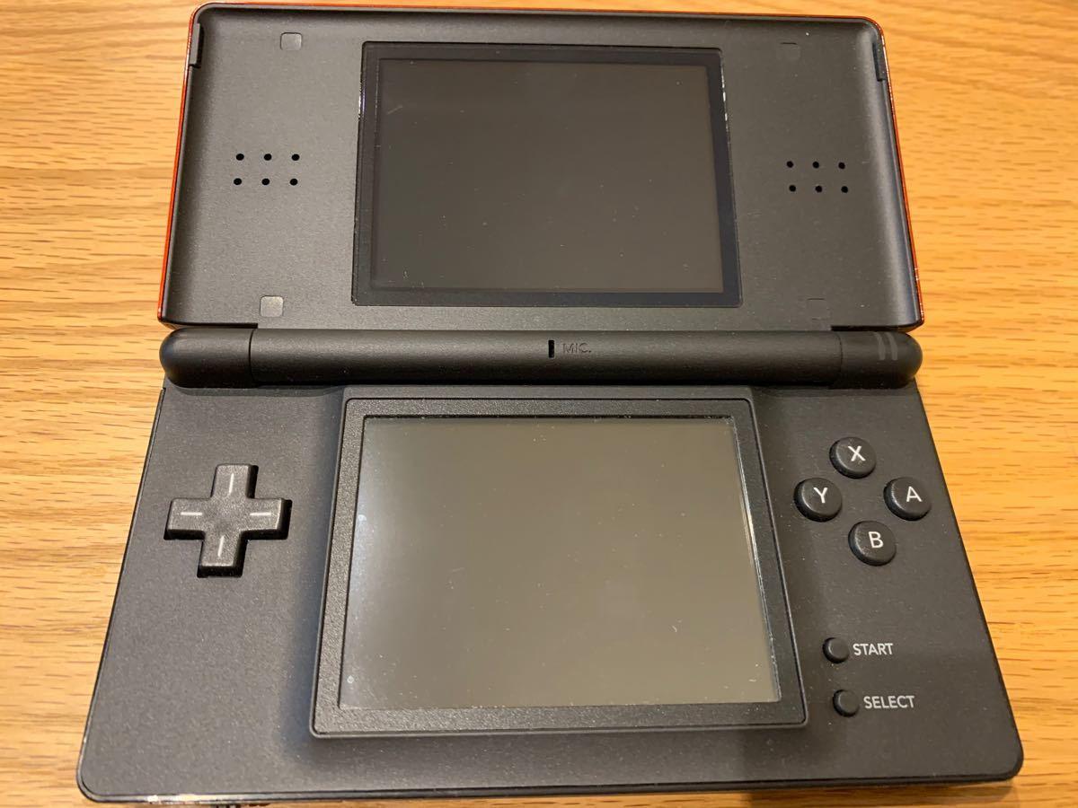 !お値下げしました!任天堂DS LITE