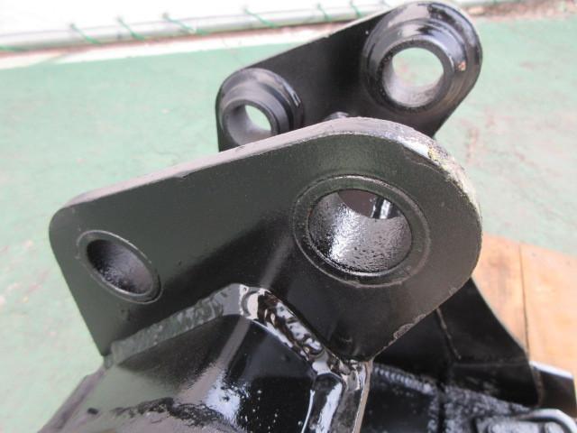 FS8 重機 用 狭幅バケット ピン径30mm 幅280mm ユンボ 建設機械 バケット_画像8