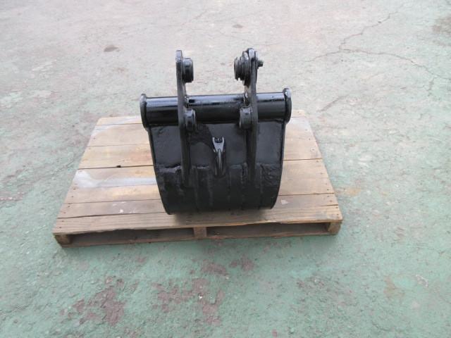 FS2 重機 用 バケット ピン径30mm 幅400mm ユンボ 建設機械_画像3