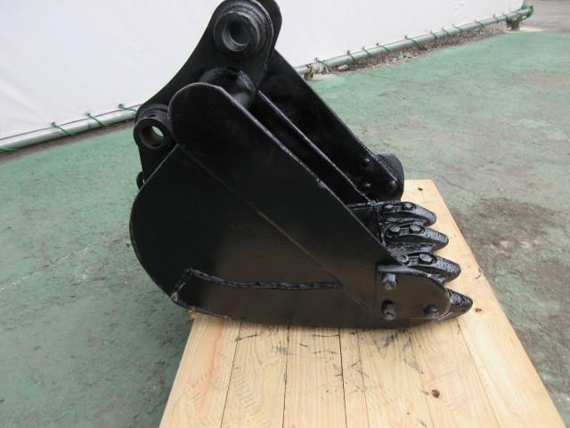 FS11 重機 用 バケット ピン径35mm 幅420mm ユンボ 建設機械_画像4