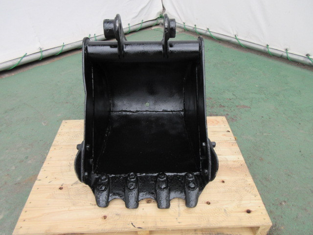 FS11 重機 用 バケット ピン径35mm 幅420mm ユンボ 建設機械_画像1