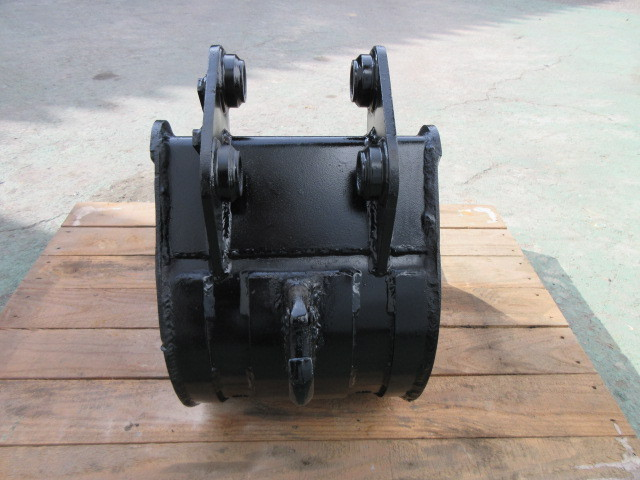 FS8 重機 用 狭幅バケット ピン径30mm 幅280mm ユンボ 建設機械 バケット_画像3