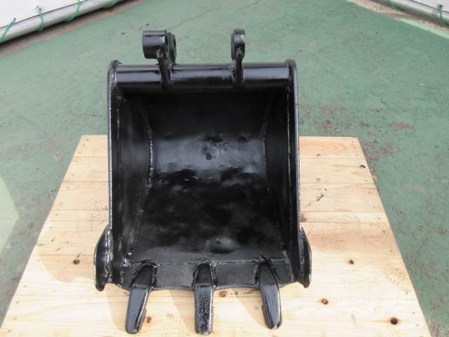 FS9 重機 用 バケット ピン径30mm 幅370mm ユンボ 建設機械_画像1