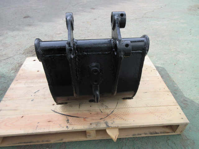 FS9 重機 用 バケット ピン径30mm 幅370mm ユンボ 建設機械_画像3