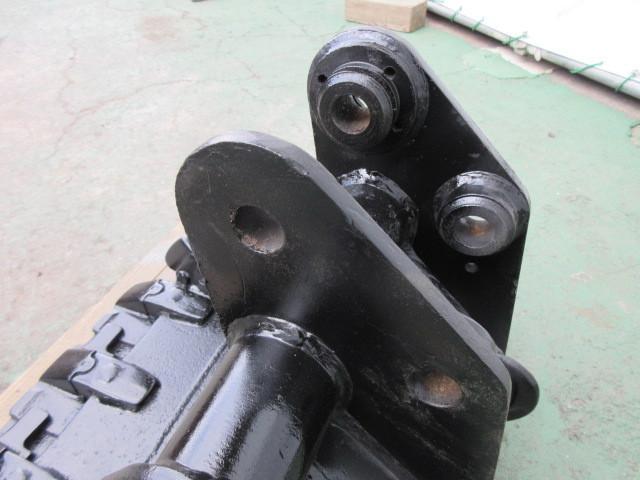 FS2 重機 用 バケット ピン径30mm 幅400mm ユンボ 建設機械_画像8