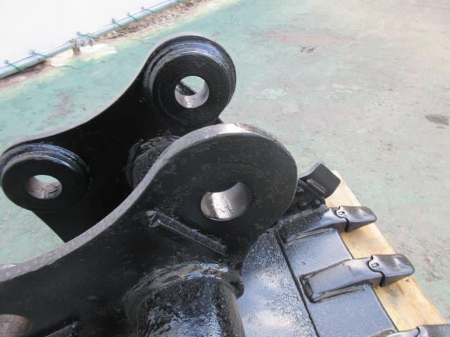 FS14 重機 用 バケット ピン径39mm 幅560mm ユンボ 建設機械_画像8