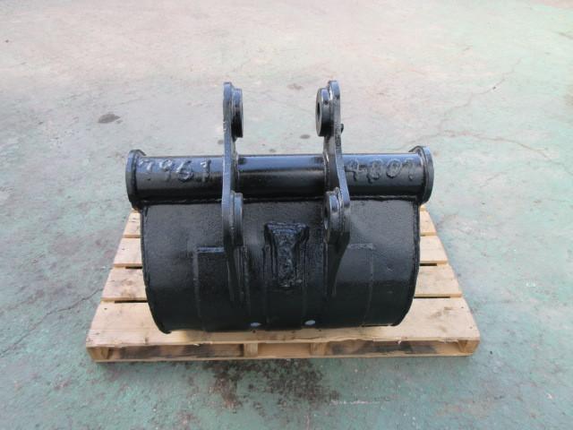 FS14 重機 用 バケット ピン径39mm 幅560mm ユンボ 建設機械_画像3