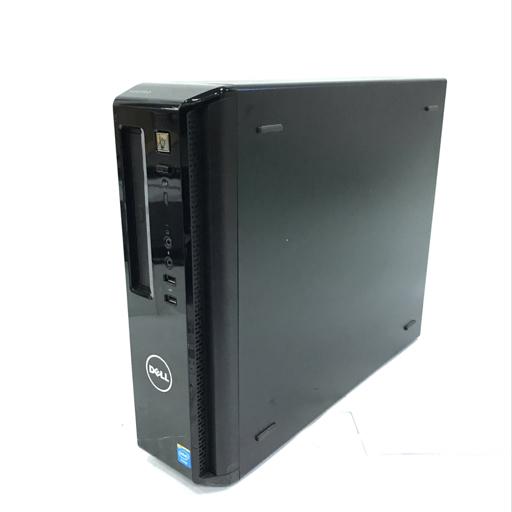 驚速スリムタワー■Corei5-4460 3.4Gx4/メモリ8GB■新SSD:240GB+HDD:1TB Win10 Office2019 USB3.0/HDMI/追加-無線LAN■DELL VOSTRO 3800 3_画像2
