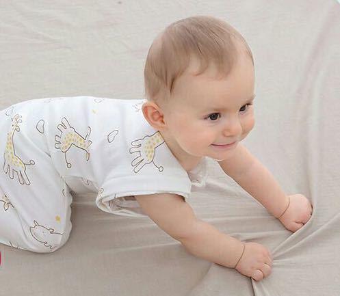 【新品 おまけ付き】Mサイズ 妊婦 赤ちゃん夜泣き対策に 奇跡のおくるみ キリン スワドルアップではありません ベビー 安眠 baby_画像6
