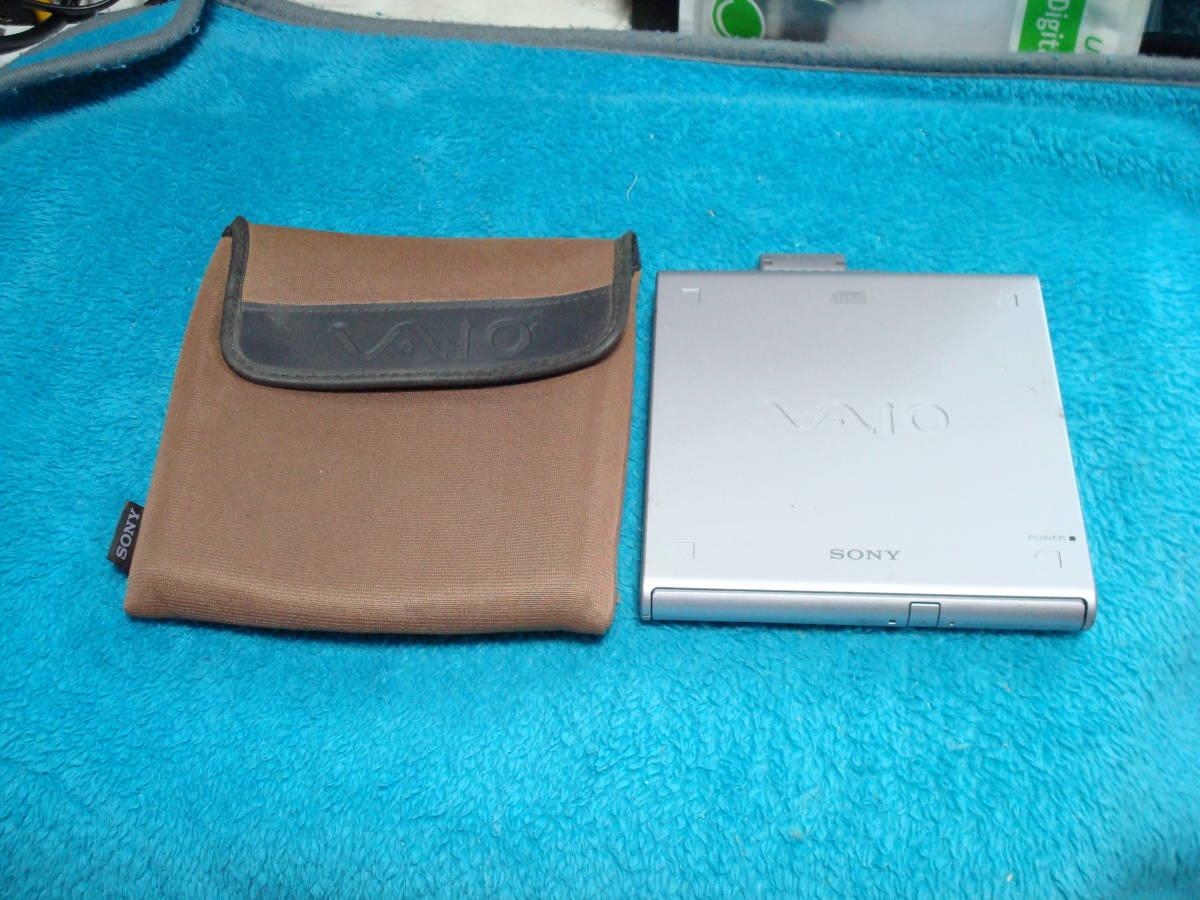 SONY純正 CD-ROMドライブ PCGA-CD51 送料無料