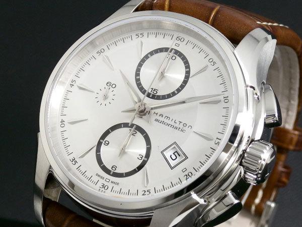 ハミルトン HAMILTON 自動巻き 腕時計 H32616553_画像1