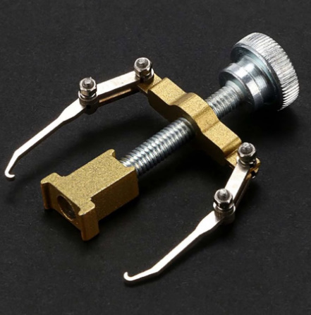 巻爪の悩み解消 爪つま先フィクサー回復修正デバイスペディキュアフットネイルケアツール使いやすい[P558]_画像3