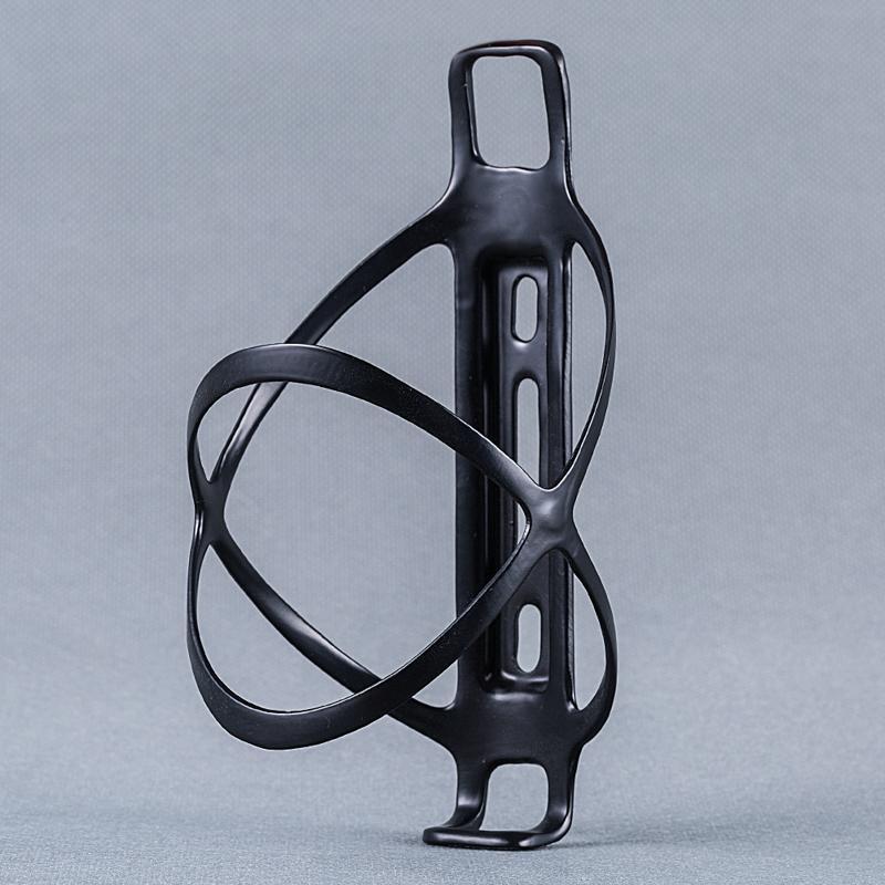 カーボンボトルケージロードバイクマウンテンバイク3 3k udサイクリング炭素繊維自転車ボトルケージサイクリング水ボトルホルダー_画像6
