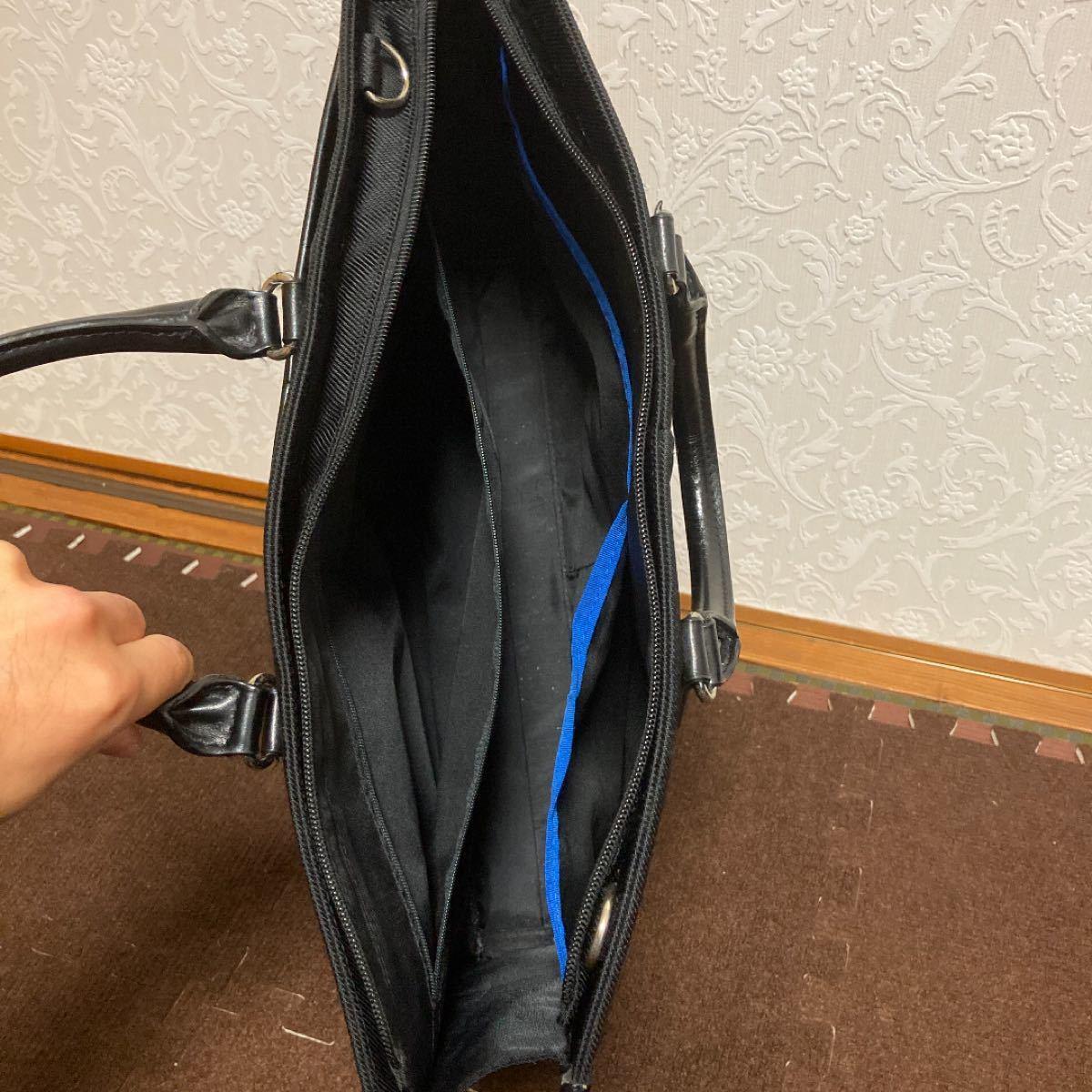 トートバッグ リクルートバッグ ブリーフケース ビジネスバッグ