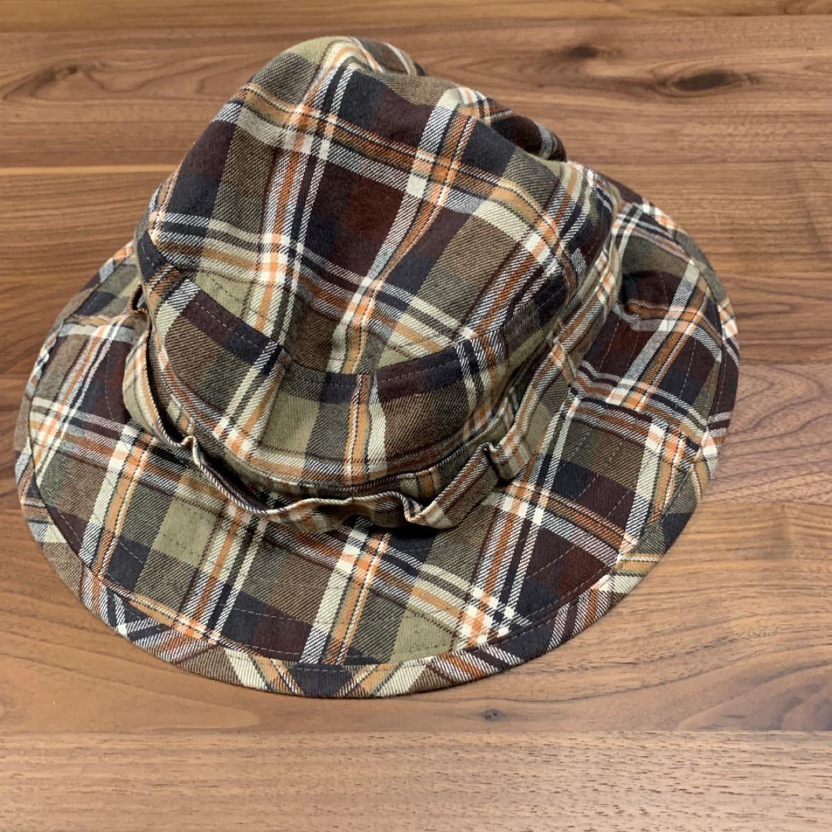 コロンビア 帽子 ハット 登山用