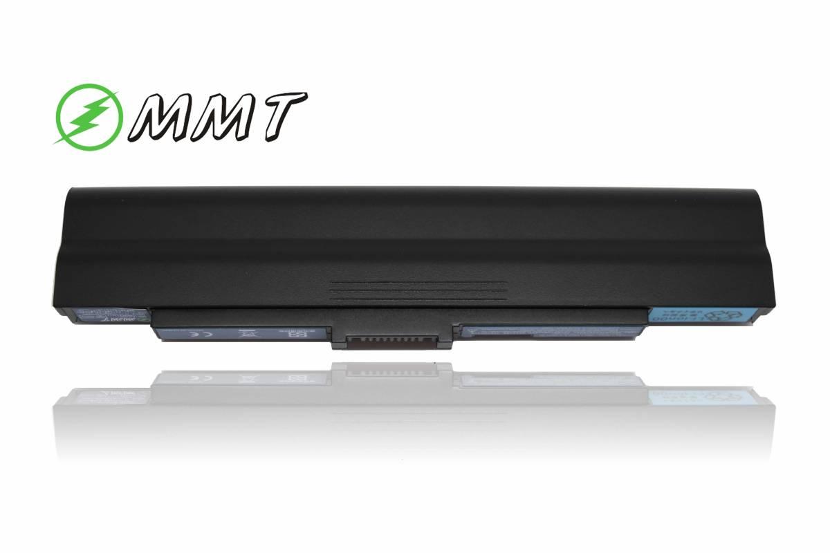 エイサー 新品 Acer Aspire 1410 1810T AO521 752H UM09E31 UM09E32 UM09E36 UM09E51 互換バッテリー PSE認定済 保険加入済