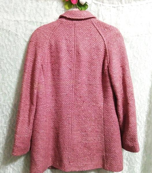 Etro エトロ Milano イタリア製 絹シルク100% ジャケットコート外套 Made in Italy 100% silk silk jacket_画像3