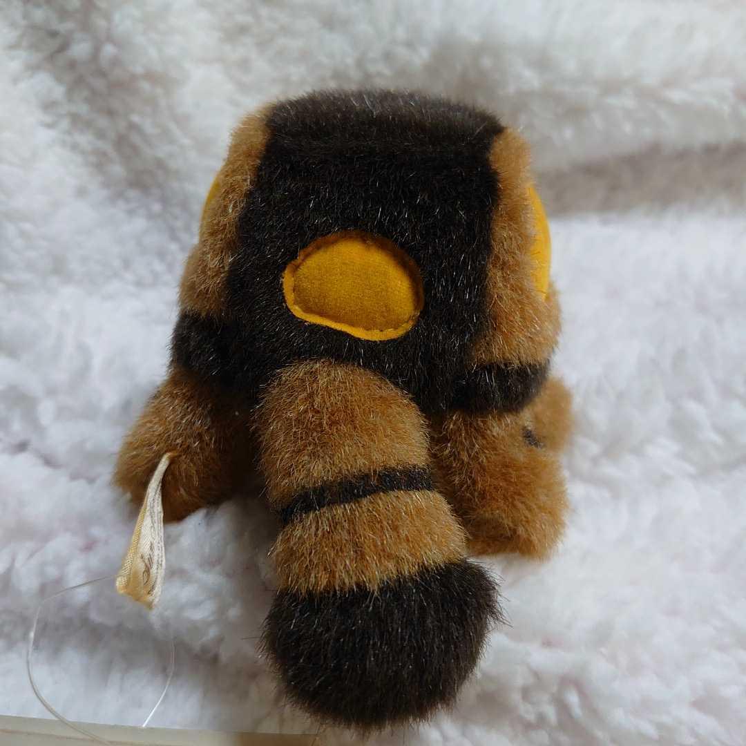 こねこバス となりのトトロ 三鷹の森ジブリ美術館 限定 ネコバス ぬいぐるみ 新品タグ付き_画像8
